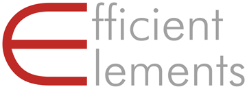 Efficient Elements Logo
