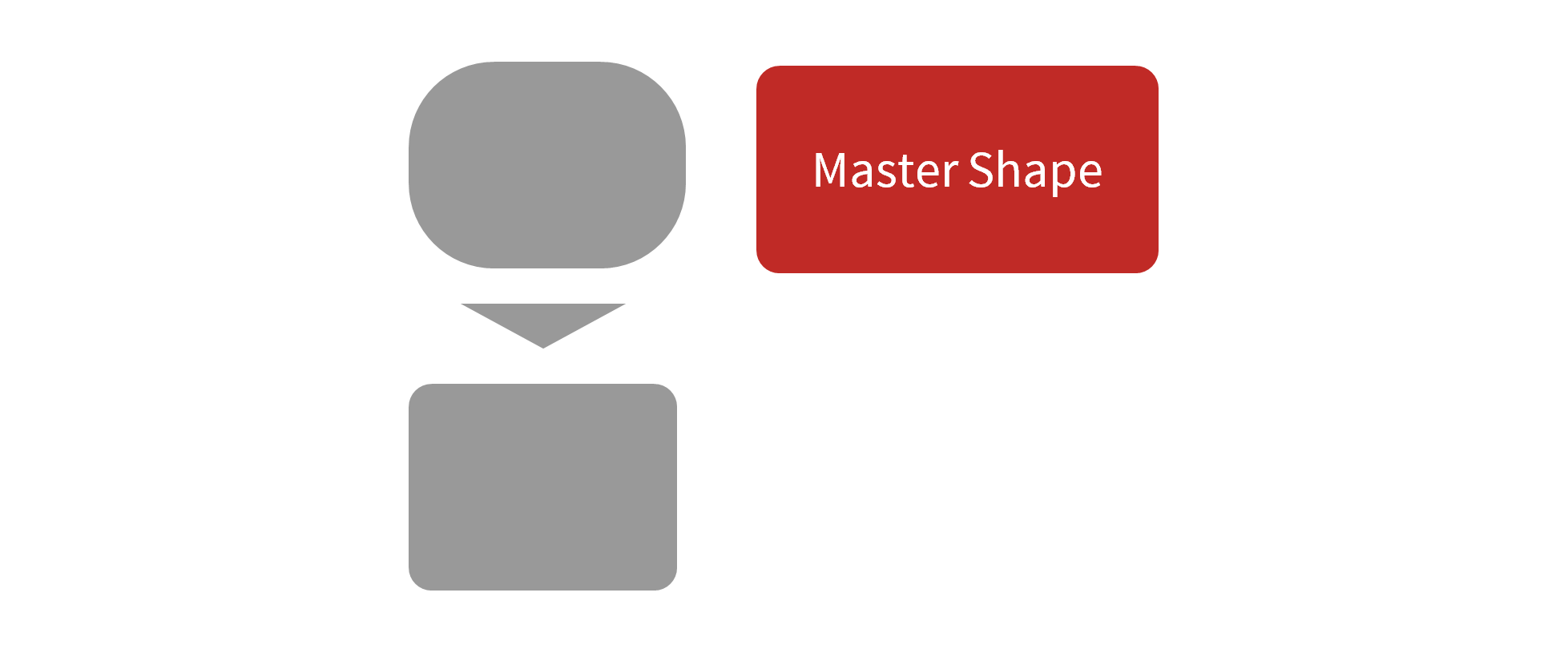 Align Rounded Rectangles
